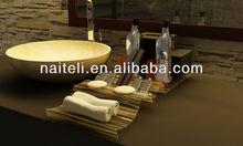 Backlit Bathroom Amenity Tray Square Serving Acrylic Trays Wholesale
