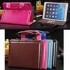 handbag vintage leather case for ipad air case