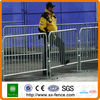 standard hot dipped galvanized temporary fence (Made in China Direct factory procurement)