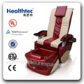 Mesa de manicure do prego do salão de beleza mobiliário/china cadeira de massagem/simples cadeira de massagem