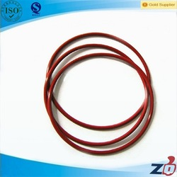 High quality colored rubber o ring