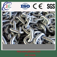 High quality hot dip galvanized stud link anchor chain for ship