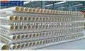 塩ビ配管高品質/黒い硬質pvcパイプ工場
