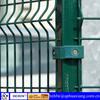 Wire Mesh Fence/PVC Wire Mesh Fence/Wire Mesh Fence Price (ISO 9001:2008)