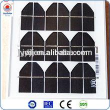 1.5w,2w,3w,5w,8w light weight solar panel/mini
