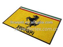 Anti-slip Rubber Floor Mat D01