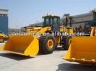 wheel loader LW800k XCMG exporters road construction machinery
