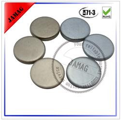 high quality n35-n52 disc neodymium magnet