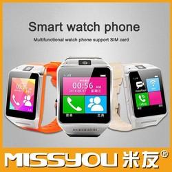 2015 new arrival smart watch phone,wrist phone watch, latest wrist watch mobile phone