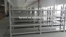 Customized warehouse storage rack,metal shelf,tool rack
