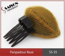 Hair Style tool Nylon Hair Clip fancy hair accessories claw clips