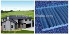 Roof Tile- flat concrete roof tile