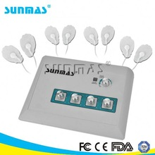 Sunmas hot tens medical device pain relief health and care products