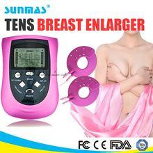 Sunmas SM9099 Beauty big breast machine massage rubber cups