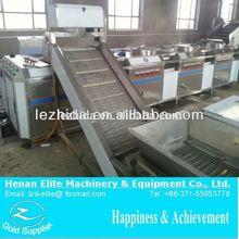 Quality industrial dried raisin washing machine