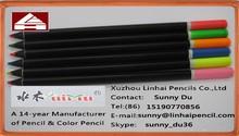 Hotsale Fluorescent Pencils With EN71certificates