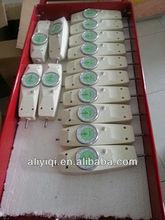 500N Dial Push Pull Analog Force Gauge Meter