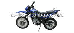 Motocicleta China zongshen 200cc dirt bike, motorcross bike