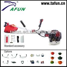 float type 43cc grass trimmer/brush cutter/grass cutter