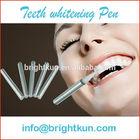 Aluminum Teeth Whitening Pen, Hydrogen Peroxide