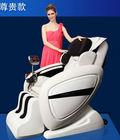 3D luxury zero gravity massage chair