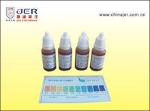 ph test water kit/knit