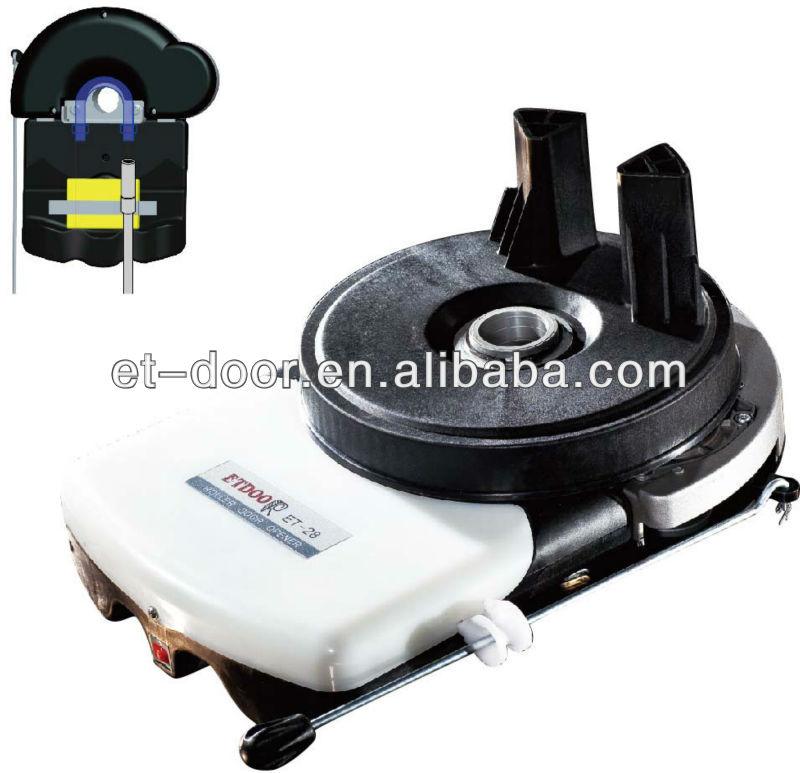 Automatic Rolling Roller Garage Door Operator Motor
