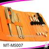Handbag shap case mini 9PCS manicure set