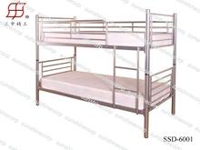 Iron Frame School dormiory bed