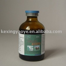 poultry antibiotics for injection