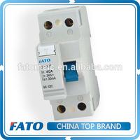 CF360 residual current circuit breaker/ rccb 2p 40a 30ma/ rccb