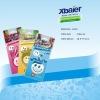 Smily hanging plastic air freshener / Lastest air freshener for car or home