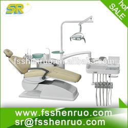 Hot Sale Foshan AY3600 Digital Dental Chair unit With CE