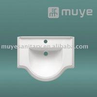 Bathroom Ceramic Trough Sink Basin MY-72065 Bargain Price!!!
