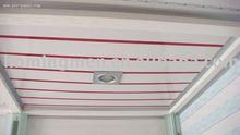ceiling fan direction
