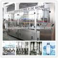Xgf 32-32-10 mineral garrafa de água máquina de enchimento ( de lavar/enchimento/tampando a unidade )