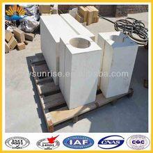 Sunrise Offer Refractory Brick Mullite Brick MU75