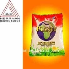 PLANET Detergent powder