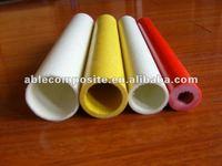 Pultruison UV protection high strength durable Fiberglass Tubing