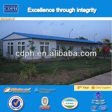 prefab houses, Family type prefabricated house