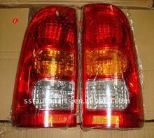 auto tail lamp used for TOYOTA HILUX VIGO pickup,81551-0K011.81560-0K011