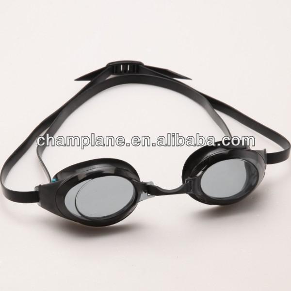 2014 silikon yetişkin yarış yingfa yüzme gözlüğü toptan anti- sis merceği l021452