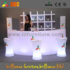 Bar counter/LED bar table/LED furniture