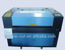 NC-6090 acrylic carving/engraving/marking/printing/cutting machine laser CE