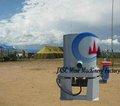 Centrifugeuse centrifuge de /Gold de séparateur pour le rétablissement de minerai