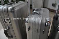 Big/Medium/Small size aluminum trolley case