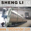 DSH dry powder mixing machine, Vertical mixer