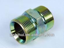 carbon steel BSP/NPT Thead 60'' cone hose adapters (Eaton standard) 1BTcouplings