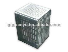 Various custom plastic storage basket