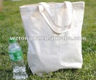 Cleanable Shopping Cotton Bag(WZ0409)